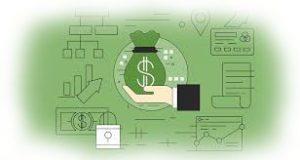 کار و درآمد مالی