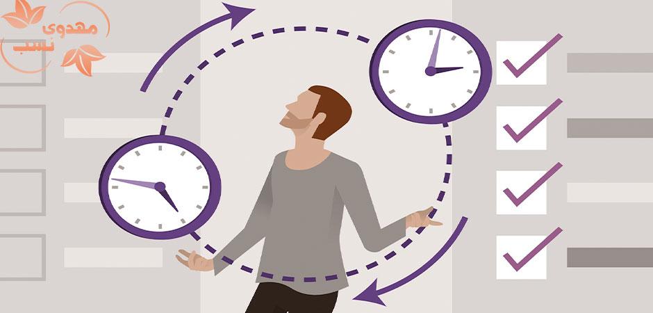 اعتماد به نفس در سخنرانی توجه و وقت می خواهد